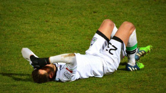 30-Artroscopia prevenzione e terapia per chi fa sport