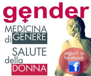 Gender la medicina di genere, la salute della donna Sito di salute e benessere