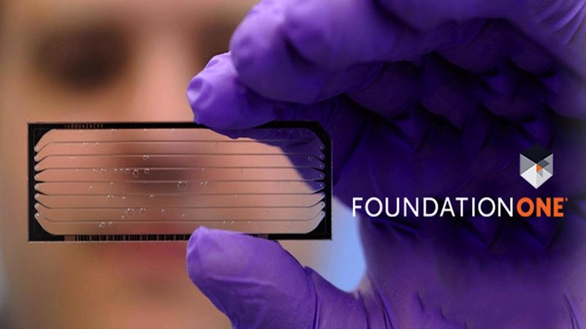 foundationone