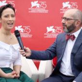 Venezia parla del tumore al seno metastatico