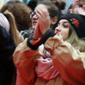La Lombardia contro la violenza sulle donne