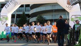 Una corsa per promuovere la radioterapia
