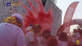 color run milano