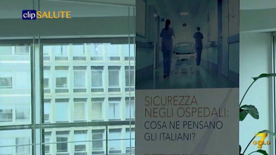 Infezioni in ospedale