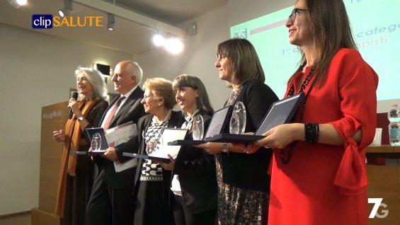 Premio Laudato Europa Donna